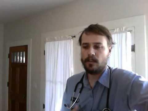 Austin Mobile Vet/Doctor Bendall's Introduction