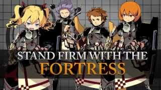 Etrian Odyssey IV: Legends of the Titan: Fortress
