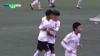 Publication Date: 2018-11-27 | Video Title: 2018-11-26 學界足球D1 A組決賽 香港華仁 vs