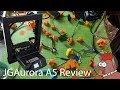 Review: JGAurora A5 3D Printer
