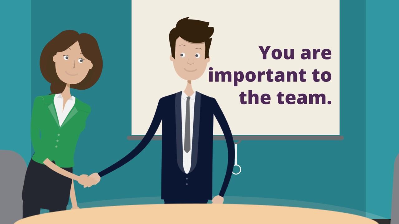 verbal warnings  when employee discipline is necessary