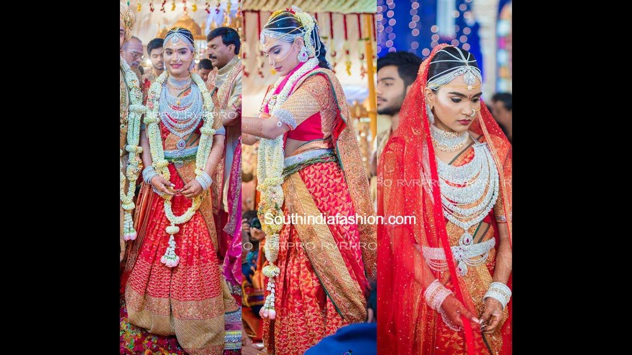 Janardhana Reddy Daughter Wedding 5