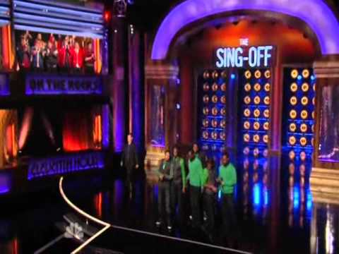 """2nd Performance - Committed - """"Apologize"""" By One Republic"""