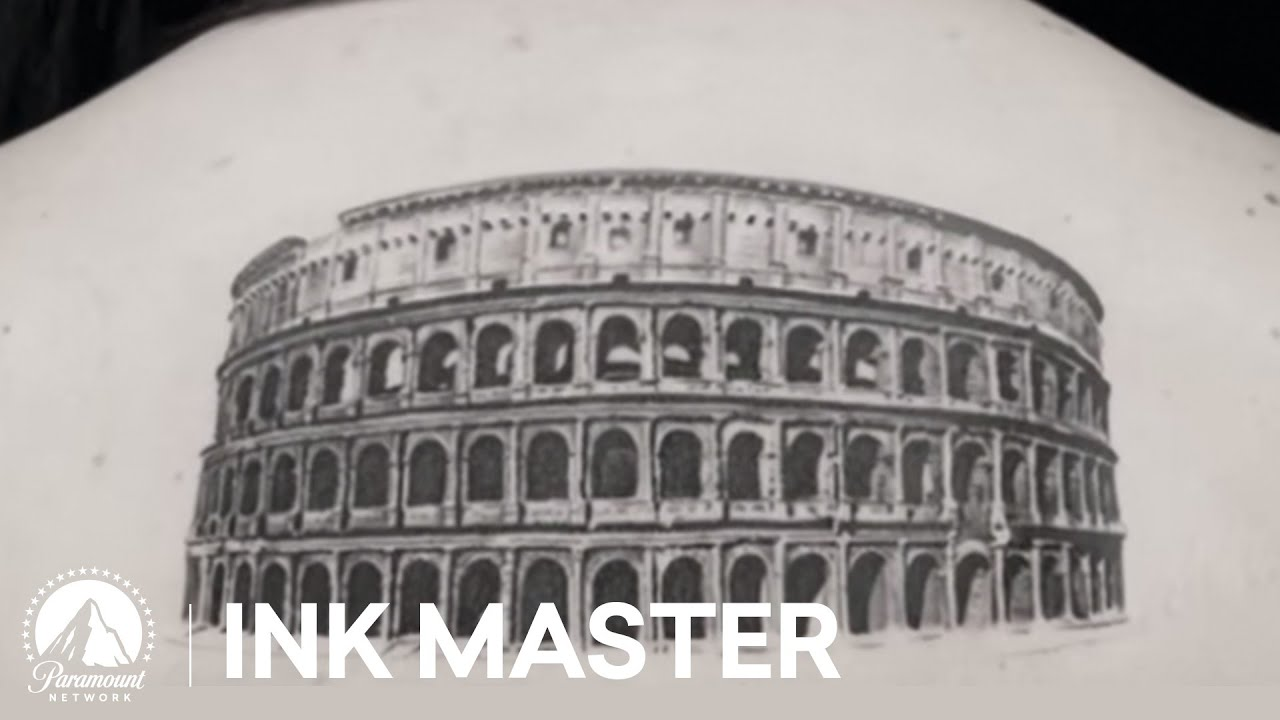 Bien-aimé Ink Master: The Best of Ink Master - YouTube PH37