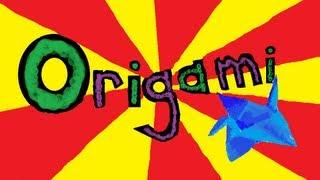 Origami 101: Sloth