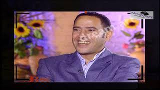 أشرف عبد الباقى بيحاول يغني لآم كلثوم وطلعت زكريا ينفجر من الضحك