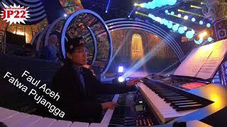 Keyboard Cam Faul Aceh Fatwa Pujangga