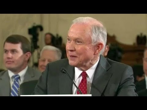 Jeff Sessions may be on Trump's chopping block   Los Angeles Times