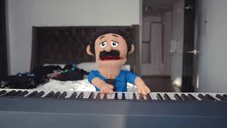 Awkward Puppets is my favourite channel