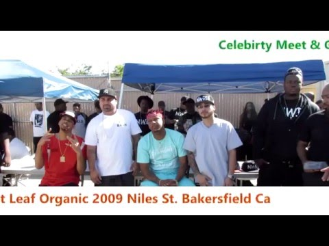 Sweat Leaf Organic 420 Celebrity Meet & Greet