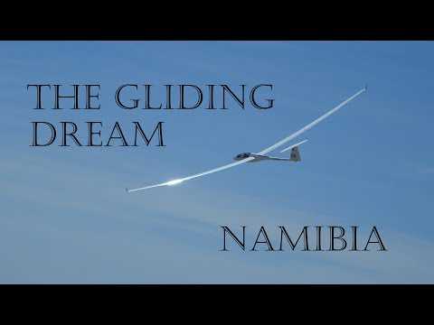 Namibia - The Gliding Dream