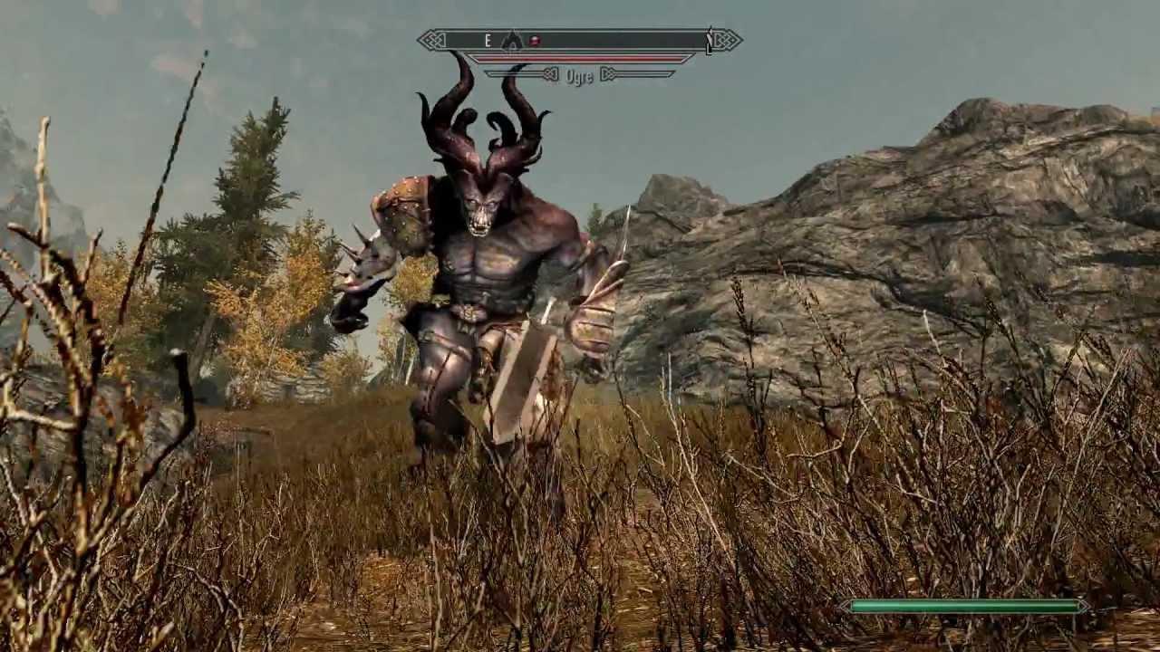 Dragon age skyrim mods