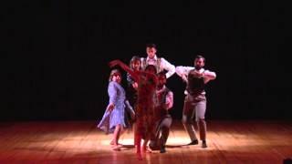 Gambar cover Ege Üniversitesi Modern Dans ve Dans Tiyatrosu Topluluğu 29 Nisan 2016