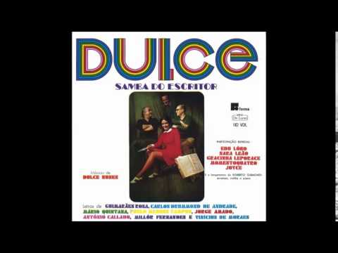 Dulce Feat. Joyce & Momento Quatro - Deixa O Mundo Girar (1968)
