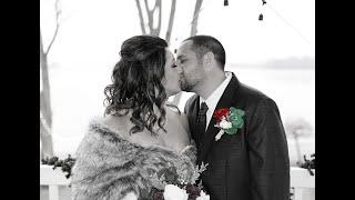 Brian & Jennifer Butler Wedding 12-9-18