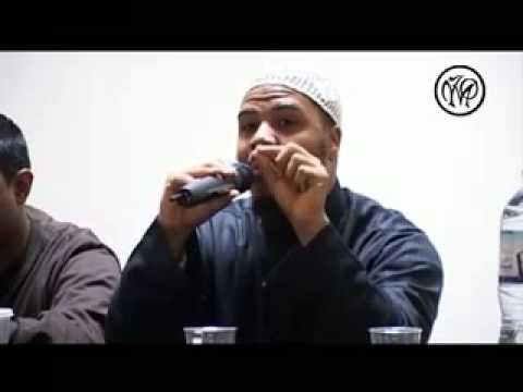 From the clutches of Compton to Islam