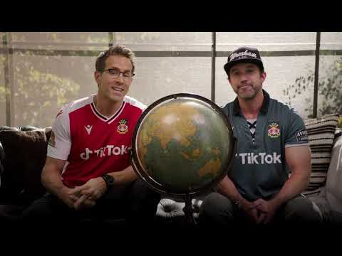 Wrexham joins 'Rest of World' in FIFA 22