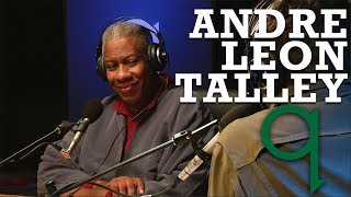 André Leon Talley on ​why dressing well is a moral code​