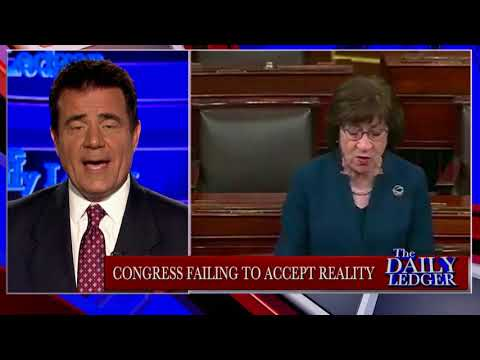 Stop the Tape! Congress Failing to Accept Reality