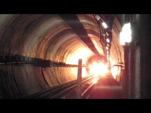 Scratch Massive - Ghost In The Subway