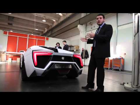 W Motors, The Making of a Hypercar – Episode 2
