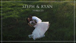 ~ MUDGEE WEDDING FILM | STEPH  &  RYAN | PARKLANDS RESORT, MUDGEE ~