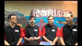 Respone to Misleading & Stolen Content BLOXcon de Roblox)