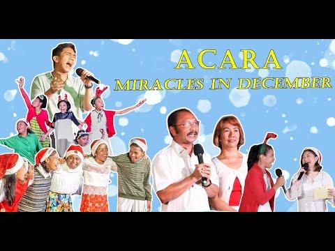 Acara Natal Miracles in December | 25 December 2020