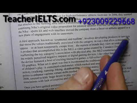Online English And IELTS Teacher, IELTS Classes, IELTS Tuition, IELTS Lectures And Lessons Pakistan