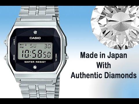 Casio Watches / Casio Edifice / Original Casio Price / Casio Watches For Men / Watches In Pakistan