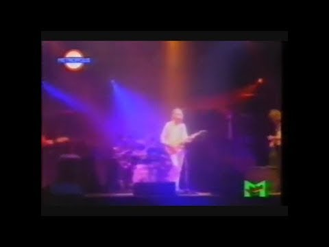 Dire Straits - TV promotion for Italian leg of On Every Street tour 1992