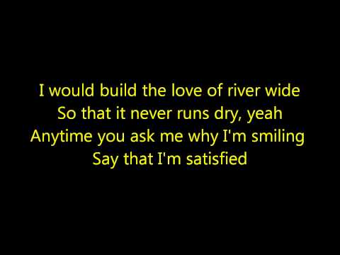 Justin Bieber- I Would Acoustic Lyrics HD