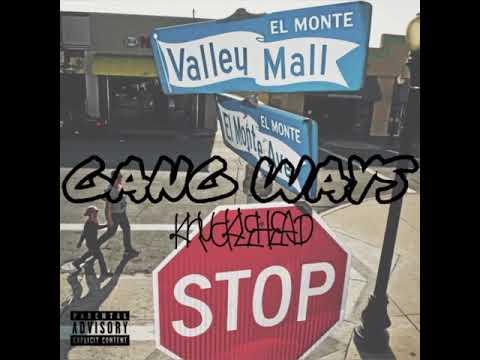 GangWays - Knucklehead2 (official audio)