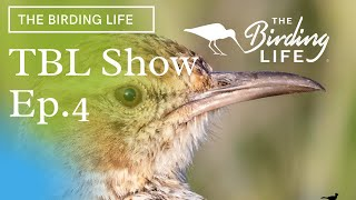 TBL Show Episode 4 | The Birding Life