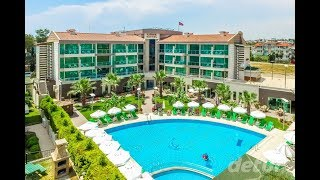 Löwe Hotel | All Inclusive Hotel | Holiday in Side Antalya | Detur
