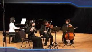 Play String Quartet No. 7 In A Major, Op. 2/1, H. 3/7