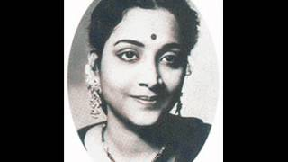 Nimbuva Pe Papiha Bola--Laakerein(1954)--Geeta Dutt, Shamshad Begum
