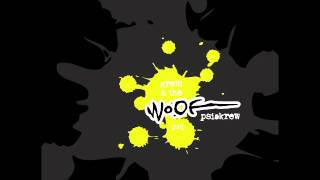"Grem & the WOOFpaq | PSIAKREW REMIX | 14 | ""Psiakrew"" [mixtape/EP 2013]"