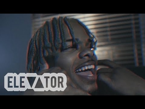 LILKU$HGUCCI - OFF THE PORCH (Official Music Video)