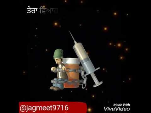 Latest punjabi songs Viva video