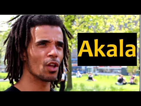 Akala- white Man's Burden, Inherited privilege & The Fall of the Western Empire