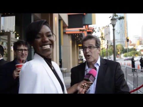 Allen Covert @ The Do-Over Premiere | Black Hollywood Live