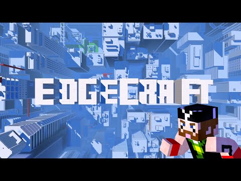Edgecraft - Mirror's Edge in Minecraft! from YouTube · High Definition · Duration:  23 minutes 41 seconds  · 194000+ views · uploaded on 13/08/2014 · uploaded by CavemanFilms