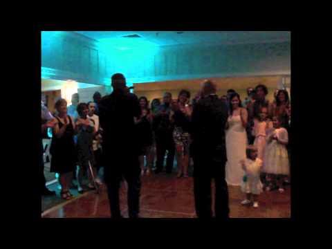 Dj Frank Baptista/ Southcoast Weddings