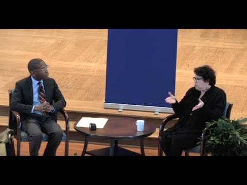 Supreme Court Justice Sonia Sotomayor visits Emory Law
