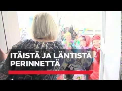 MTV3 - MTV Uutiset (Opening) -  2014