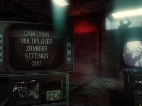 Call Of Duty: Black Ops Cheat Codes Unlocks - ALL - [HD]