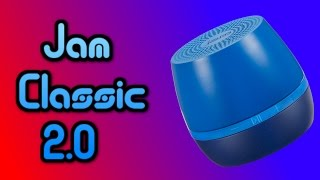 Jam Classic 2.0 Bluetooth Speaker Review