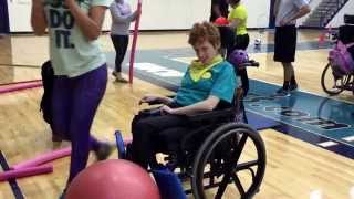 Adapted Physical Education for Autism, Intellectual Disabilities and Cerebral Palsy
