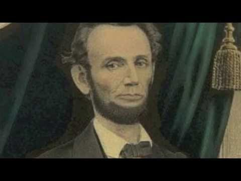 """Voices of the Civil War Episode 34: """"Lincoln"""